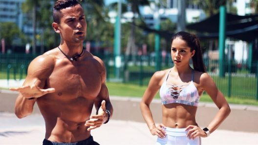 calisthenics workout for beginners