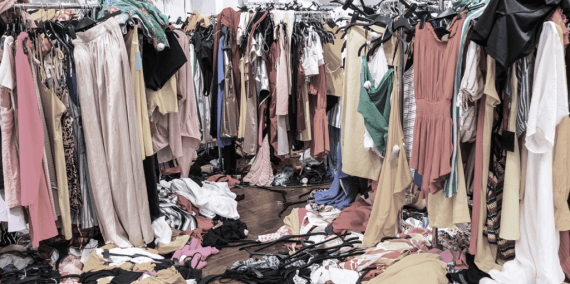 what is fast fashion