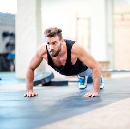 5 basic exercises
