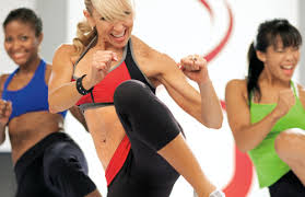 Why I Love Group Fitness