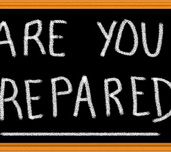 A Parent's Worst Nightmare: Are You Prepared for an Emergency?