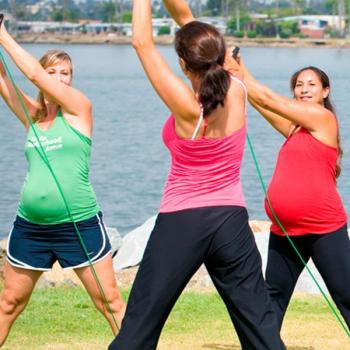 Why Your Workout Must Change For Pregnancy