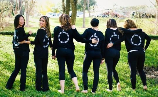 #justlove campaign justgogirl shirts