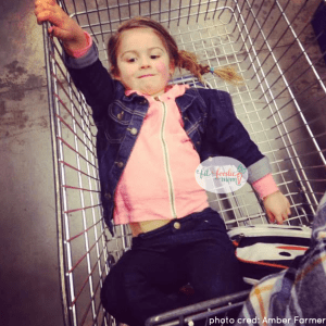 10 Tips For Grocery Shopping With Little Kids