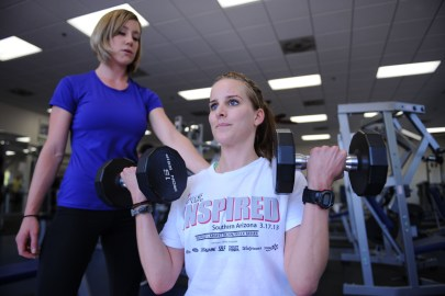 fitness training moms, personal trainer to help accountability, moms getting fit