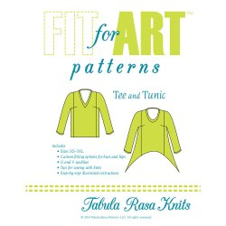 TR Knits cover - 2d ed