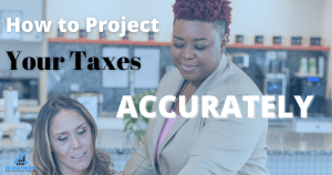 income tax liability, Profit First