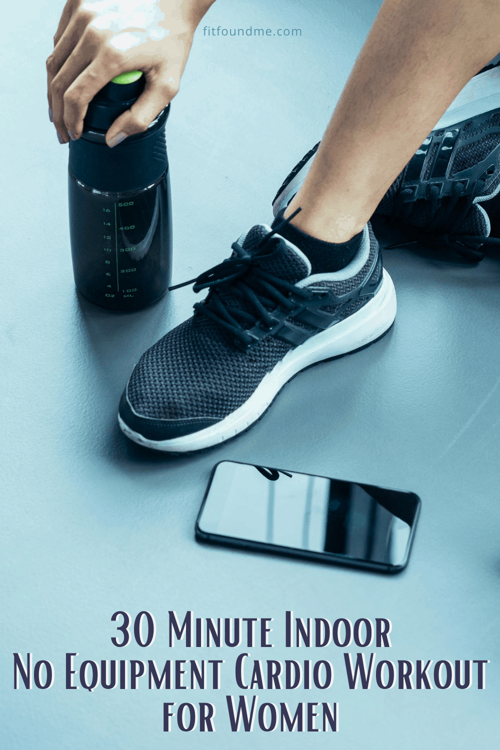 No equipment needed for this workout to burn calories, tone muscles and get you sweaty! Great for those home workouts or workouts while on vacation.  via @fitfoundme