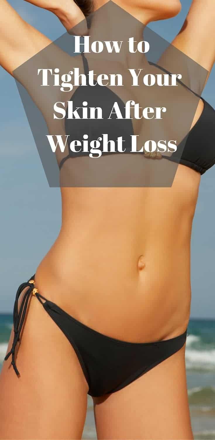 loose skin