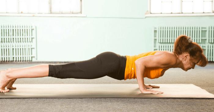 30 day workout fat burning plan