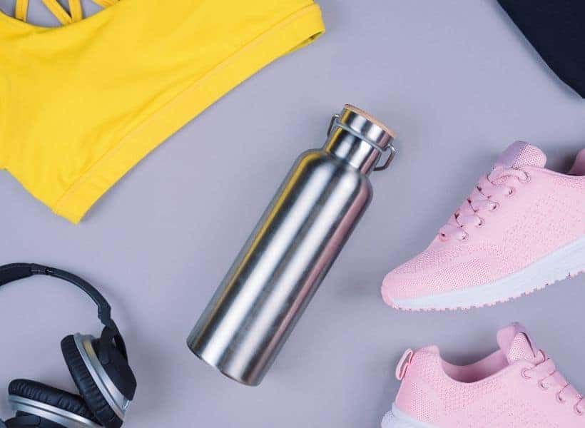 fitness gear without a gym