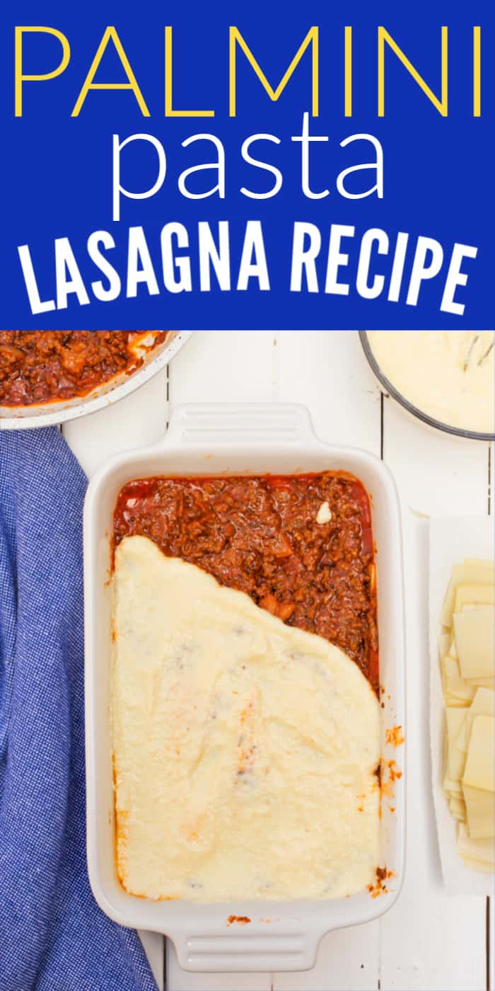 This will be the best healthy lasagna dish you will make! Using palmini pasta not zucchini, it's pretty close to the traditional lasagna recipe. Give it a try and let me know how much you and your family love it! #healthydinners #lowcarb #healthyrecipes #lasagna  via @fitfoundme