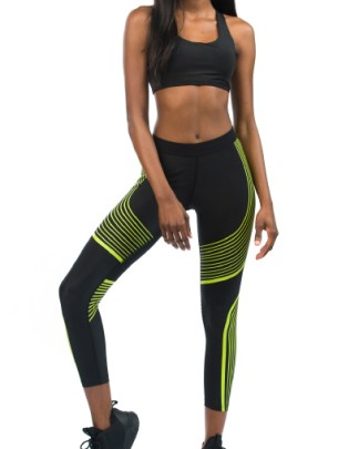 body contouring leggings fitgal