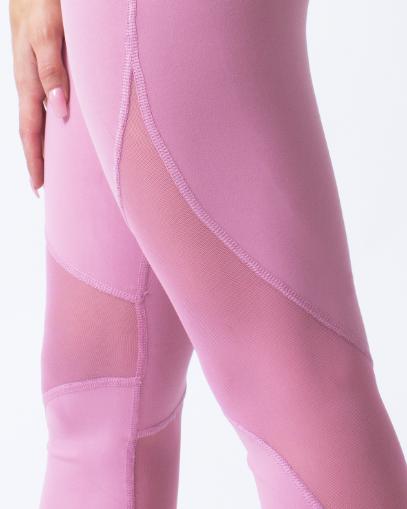 light pink leggings canada