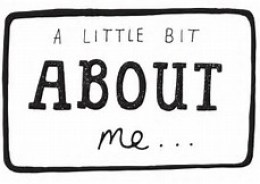 little bit about me