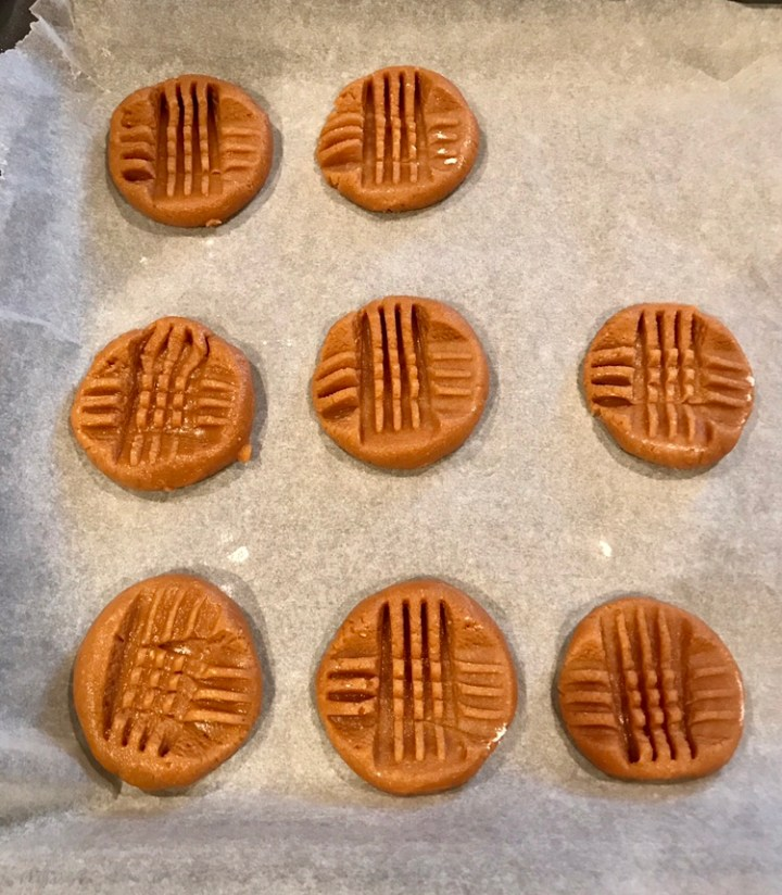Keto Peanut Butter Cookie Recipe