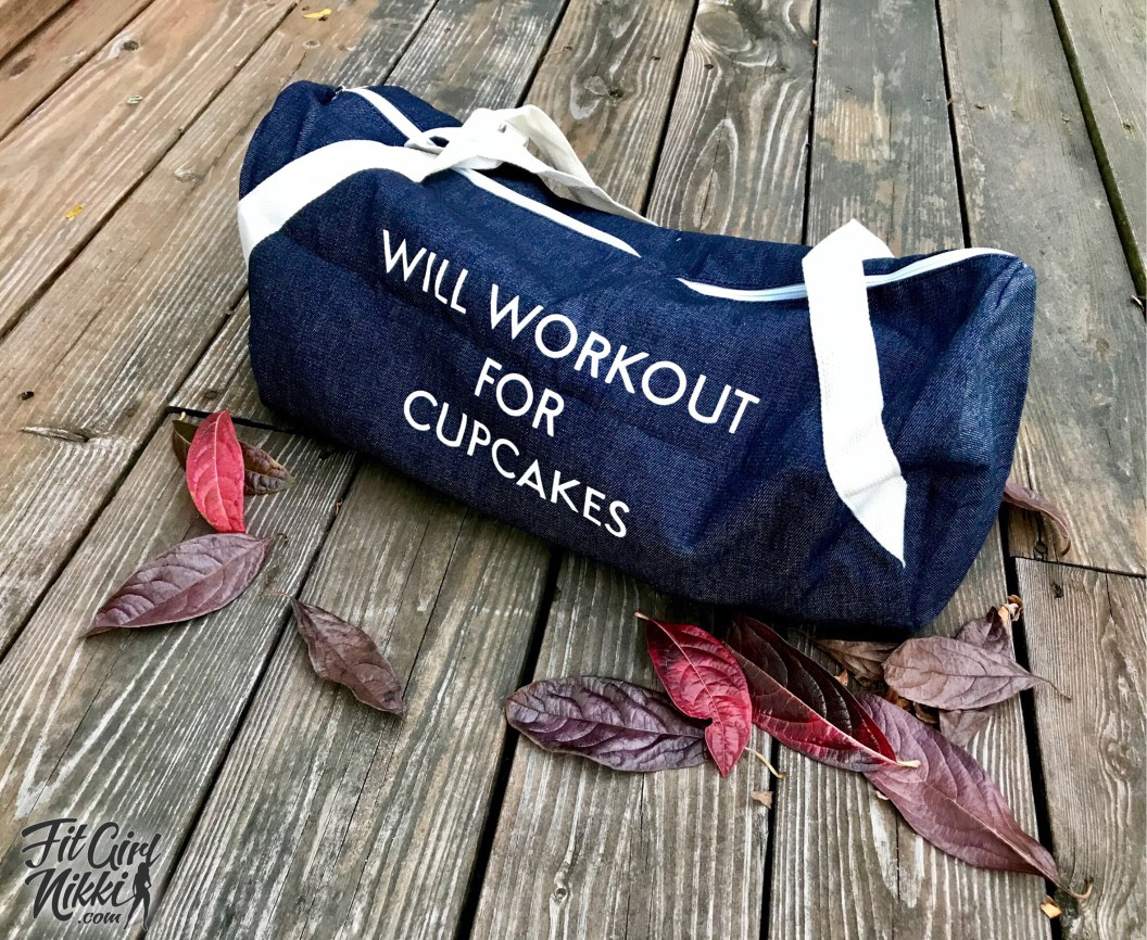 Will Workout For Cupcakes