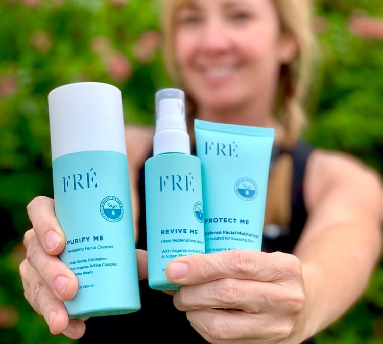 FRÉ Skincare Coupon Code FITGGIRL