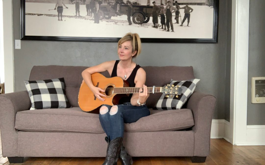 Dawna Stafford | Spokane Acoustic Musician