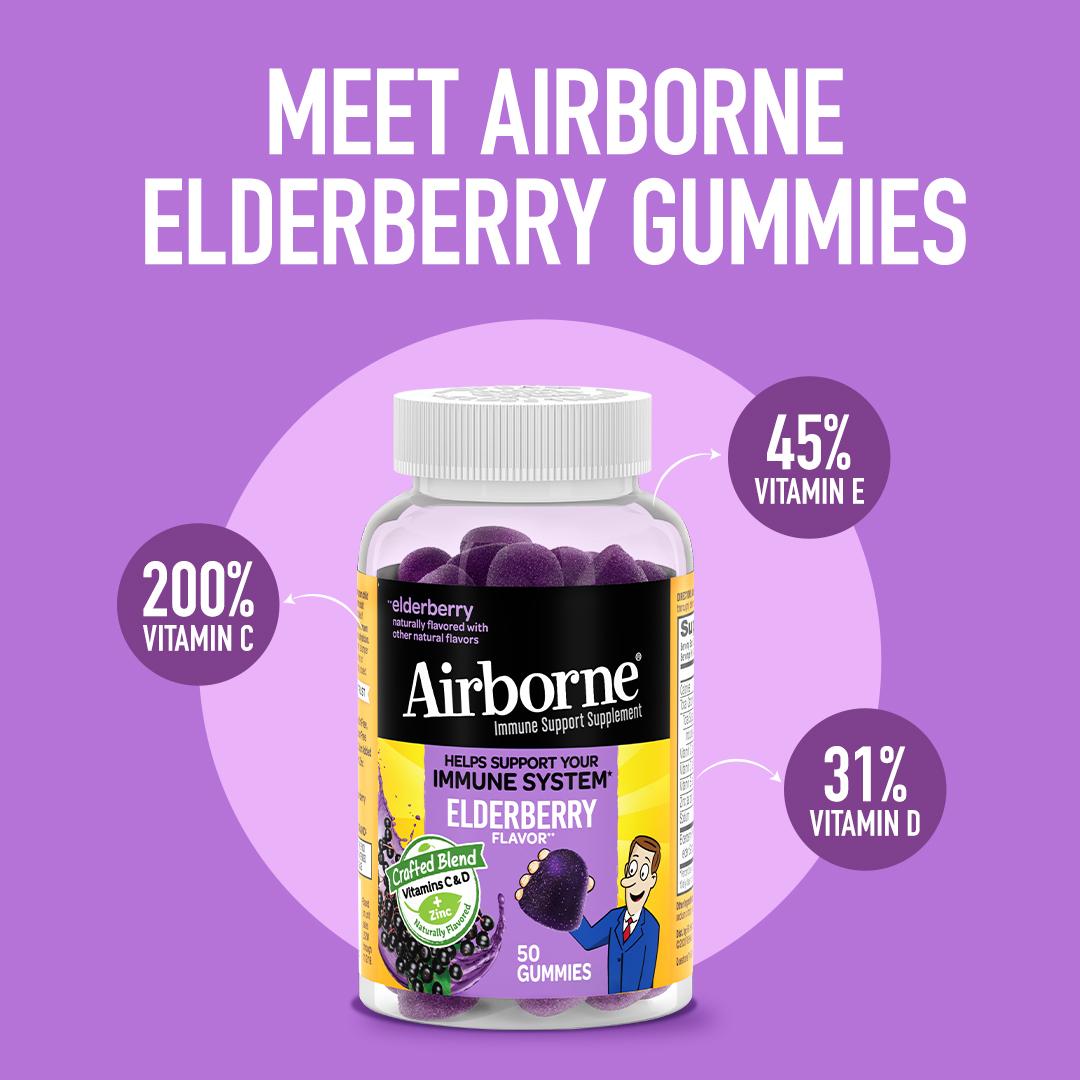 Airborne Elderberry Coupon Code FITGUITARGIRLSAVE