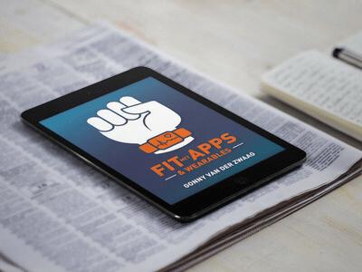 fit-met-apps-krant