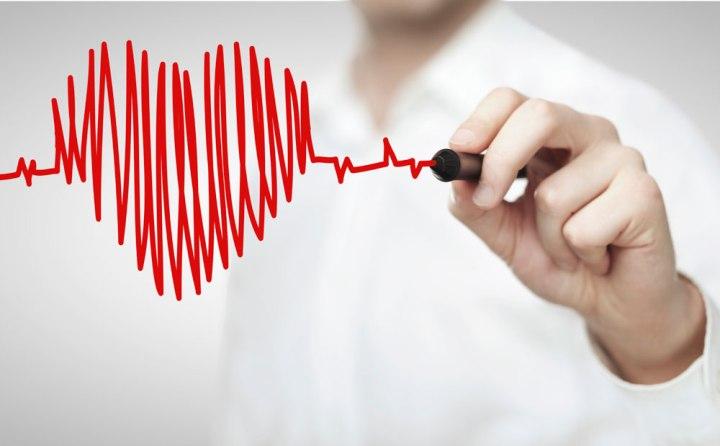 hartslag-gezondheid