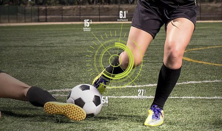 Zepp Play Soccer