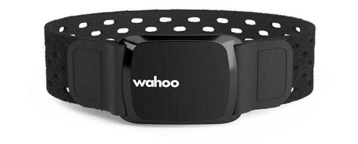Wahoo-TICKR-Fit-armband
