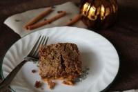 Paleo Pumpkin Pie Dump Cake