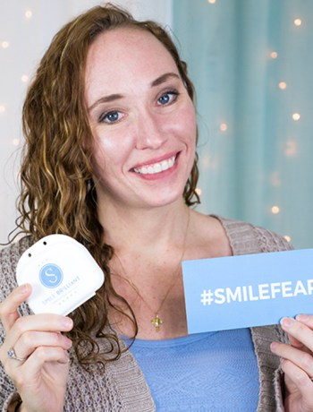 Smile Fearlessly with Smile Brilliant