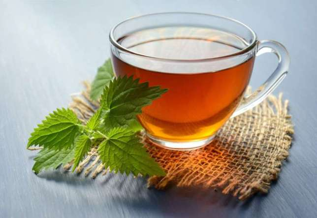 Weight Loss With Tea- Fit Hut