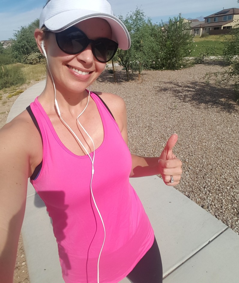 running couch to 5k training