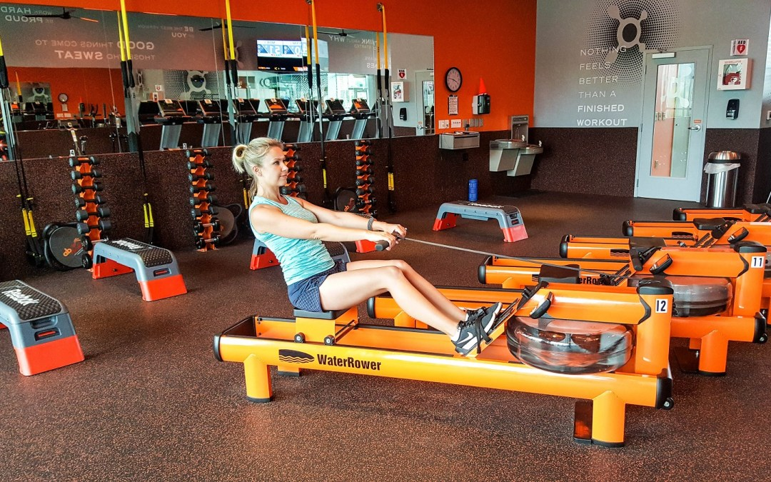 Orangetheory Fitness: who it's for + why it works