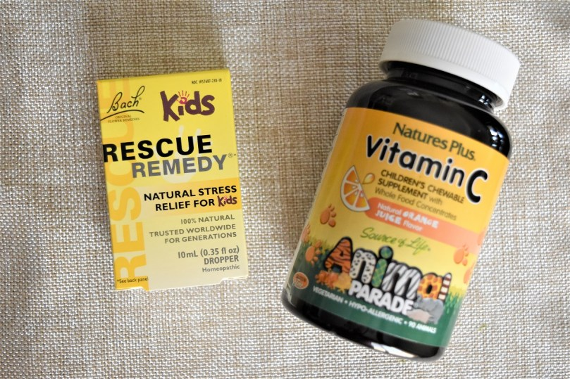 fit in progress childrens vitamins