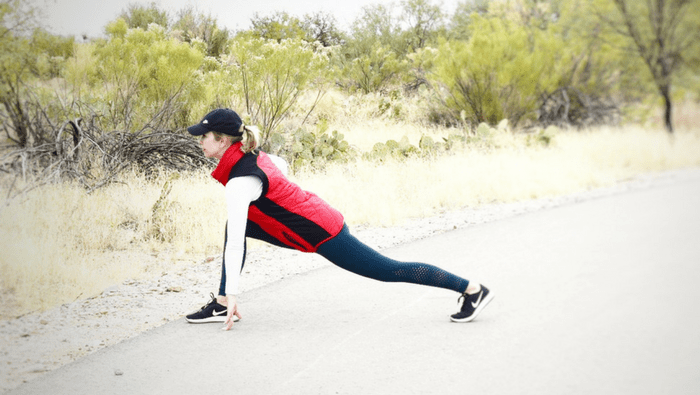 New Year Health Resolutions + Fitness Hacks to Jump Start 2018