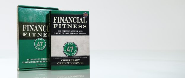 fitness financial