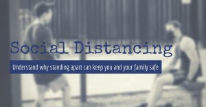 Why Social Distancing is so Important