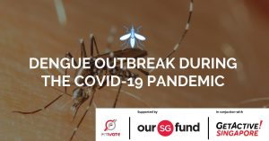 Dengue outbreak during the COVID-19 pandemic