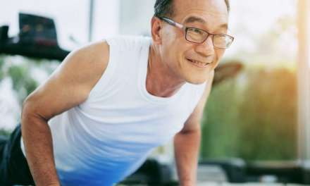 Medical News Today: What happens if you do pushups every day?