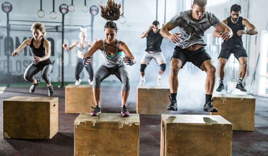 Too much exercise may affect our ability to make decisions