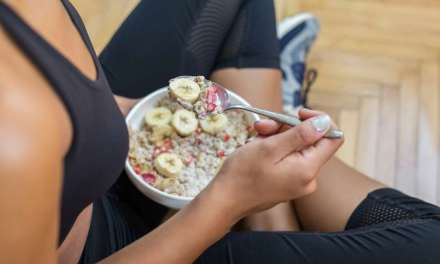 Exercising before breakfast may be most healthful choice