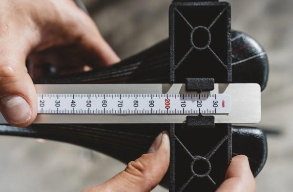 bike measuring tools
