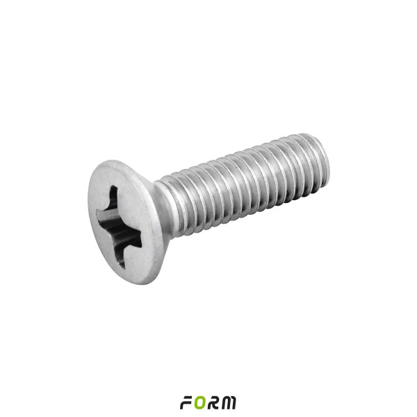 speedplay phillips head screw for use with weges or shims