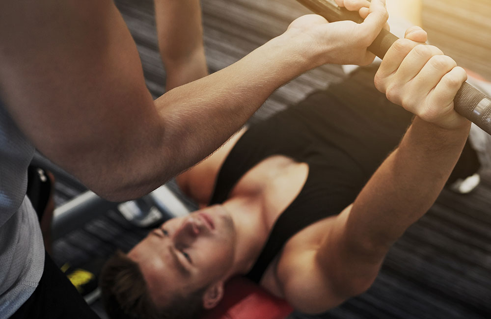 BodyPump Classes at Fit Lab in Gig Harbor Washington
