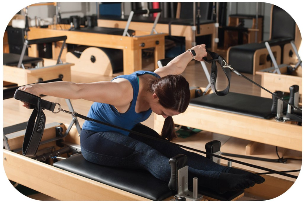 Fit Reformer Classes at Fit Lab in Gig Harbor Washington