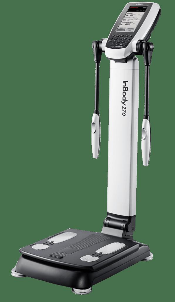 InBody Body Fat Testing Machine