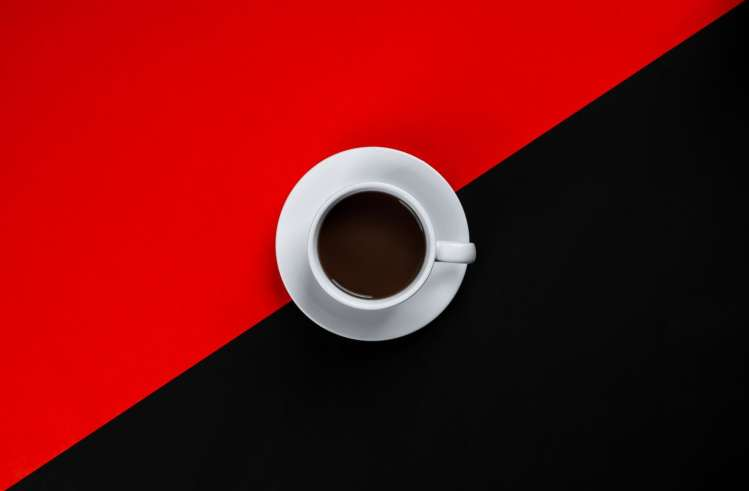 El café en la dieta. ¿Bueno o malo?