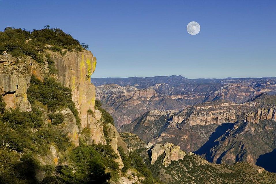 coppercanyon