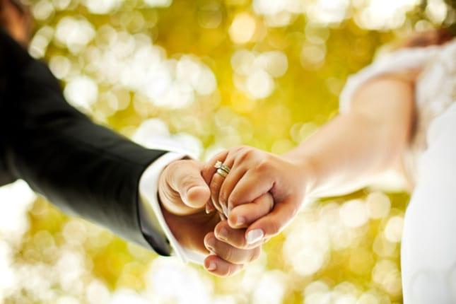Auguri Religiosi Anniversario Matrimonio : Auguri di matrimonio: frasi simpatiche serie e spiritose fitmivida