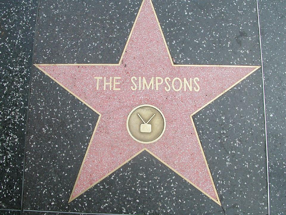 i simpson hollywood